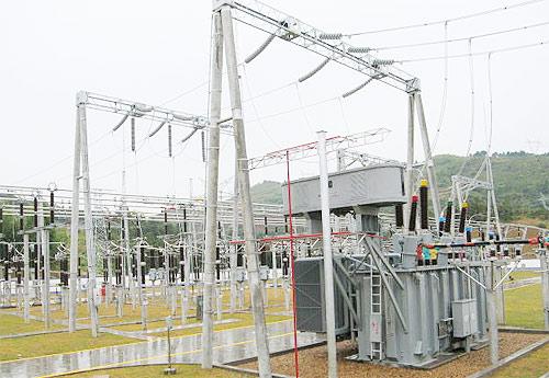 工厂变电所和电气设备,电控装置